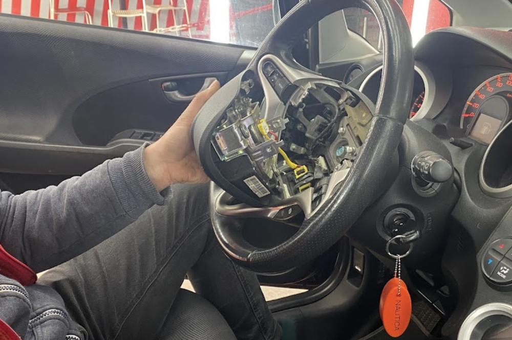 Airbag-Kontrolu-izmir